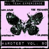 SET1-VA-HardTest vol.80 mixed by Mrs Judge [Woman experience]