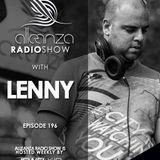 Jewel Kid presents Alleanza Radio Show - Ep.196 Lenny