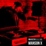 Visector Podcast 002 - MANSON X (Decoding The Void)