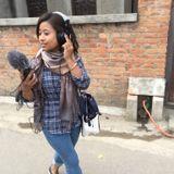 Soundwalk in old Patan city, Kathmandu on March 23, 2016