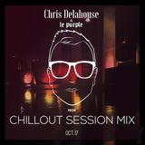 PURPLE CHILLOUT LOUNGE SESSION by Chris Delahouse