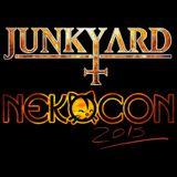 NEKOCON SET 2015