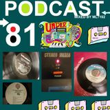 UNDERGROUND FEED BACK STEREO PODCAST 81 (Mixed By ML7102) All Vinyl Mix