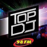 SET do Programa top DJ da 98 fm.