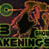 Dub Awakenings Show 58