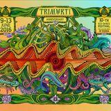 Trimurti 2016 Alter Stage DJ Set