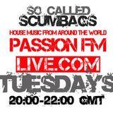 Passion Show 10/05/11 Pt.1