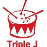 Lee Combs - Triple J MixUp @ Australia