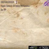 Cristian Kruger - Trippin' Grooves - DanceFM Romania - 28.02.2015