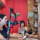 LOS SRA - Diálogo con LA Usurpadora (María Isabel Rueda / Mario Llanos).