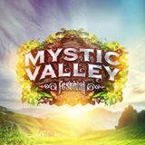 Adiero + Nukier @ Mystic Valley Festival 2017 (ED Stage)
