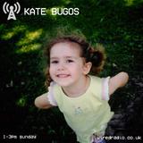 Kate Bugos for Wired Radio - 03 November 2019