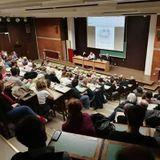 SLUŠAONICA 128 - 41. emisija (11. 6. 2019) - Centar za progresivne politike