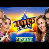 Podswoggle 405: A Blistering Summer