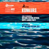 Mr. Cannabeatz | Konkurs Outlook Festival Sopot Launch