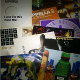 DJ Patrol - I Love The 90's (Vinyl Mix)