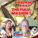 JANI & DAISY - THE FULL MASHIN'!