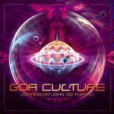 Goa Culture Volume 1 (Mixed By Dj Eddie B) 2009.