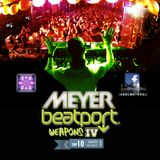 MEYER Beatport Weapons IV   (Top 1 Beatport Mixes)