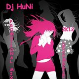 Dj HuNi - Promotional Mix Decembrie