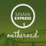 Mikmik Express On The Road Episode 41