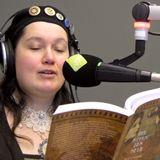 Hörspielerei auf TIDE 96.0: Steampunk - Interview mit Amalia Zeichnerin