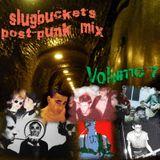 slugbucket's Post-Punk Mix Volume 7