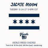 Vocalo Radio Chicago 5 O'Clock Mix 031417