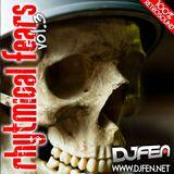DJ FEN - Rhytmical Fears Vol.3