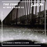 The Zone with RDG & Gaze Ill - Subtle FM 27/05/19