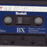 Radio 4U - Big Beat mit Monika Dietl vom 26-12-1991