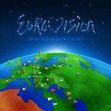 EUROVISION MIXES VOL 2 allez olla o mix