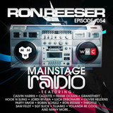 RON REESER - Mainstage Radio - March 2017 - Episode 054 (Live From Miami Music Week)