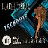 Lady Vera. on Ibiza Live Radio. Tech House