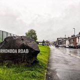 RHONDDA ROAD- AVANT CYMRU INTERVIEW
