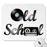 Ol' School Vinyl