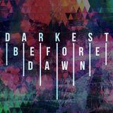Darkest Before Dawn Tech House Tour: Promo Mix