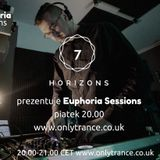 Euphoria Sessions 016 bt 7 Horizons [17.05.19] @Only Trance Radio