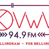 KVWV Community Radio - PhDJ Morning Show (March 7th, 2015)