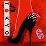 Stix Disco Reggae World.  Tokyo High Heel Disco to Uptown dubwise.