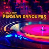 DJ Parmix – Persian Dance Mix (Vol.16)