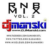 R&B Mix Vol. 2