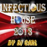 Infectious House (Nov 2013)