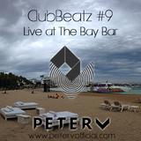 ClubBeatz Vol.9. (House/Chillout Summer Mix)
