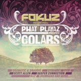 Phat Playaz - The Colabs Album (2012) (FOKUZ2012LP001) (mixed by tommi)