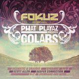 Phat Playaz - The Colabs Album (2012) (FOKUZ2012LP001) (mixed by tommi)