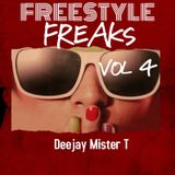 FREESTYLE FREAKS VOL 4