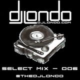 DJ Londo - Select Mix 006 - Jun. '17