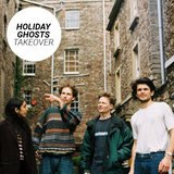 Trading Tracks - Episode 16 - Holiday Ghosts Takeover