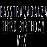Lufa - Basstravaganza 3rd Birthday Mix 20.11.2014